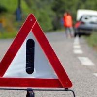 В Омске иномарка насмерть сбила пешехода у остановки