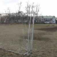 В Омской области на ребенка упали ворота для мини-футбола