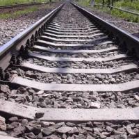 23-летний омич в Порт-Артуре выбежал на рельсы перед поездом