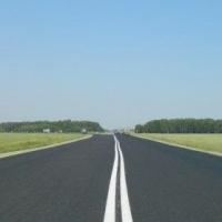 В Омской области достроили 4 новые дороги