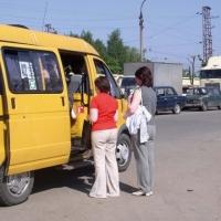 В Омске оставили прежнюю цену на проезд в маршрутках