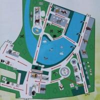 Росгвардейцы предложили охранять Большереченский зоопарк