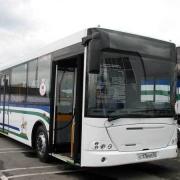 Автобусное пополнение