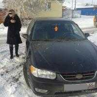 Пьяная омичка, сбившая двух школьниц, пыталась скрыться с места ДТП