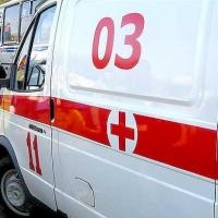 В результате столкновения двух машин на трассе Тюмень – Омск погиб водитель