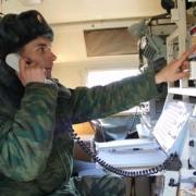 Омский радиозавод досрочно выполнил гособоронзаказ