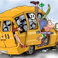 Омские маршрутчики требуют поднять плату за проезд вдвое