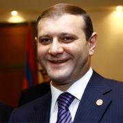 Омские бизнесмены отправятся в Армению
