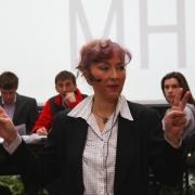 "Для Омска приготовят ""Бизнес-fresh"""