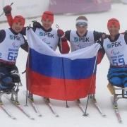 """Омский паралимпиец выиграл """"бронзу"""" сочинских Игр"""