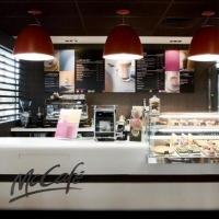 В Омске открылся второй McDonald's
