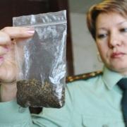 Продавать наркотики едут в Омск