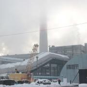 На омской ТЭЦ-5 нашли новое превышение выбросов в полтора раза