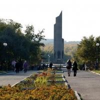 Омский бульвар Победы обновят в 2015 году