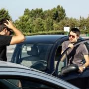Водитель предстанет перед судом за изуродованное лицо пешехода