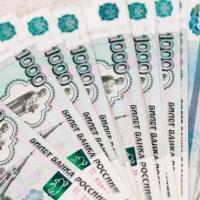 За прошлый год доходы омской казны выросли на 1,2 миллиарда рублей