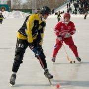 «Юность» встретила ветеранов на ежегодных праздничных соревнованиях