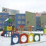10 омских детсадов отдадут частным инвесторам на 10 лет