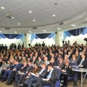 Омск станет социальной столицей России