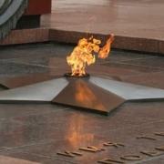 В Омске отметили День защитника Отечества