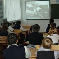 В Омских школах покажут цикл фильмов «Омск -300: хочу все знать»