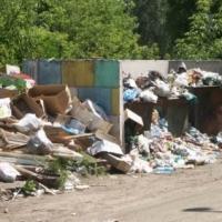 Министерство экологии способствовало разрастанию свалок в Омске