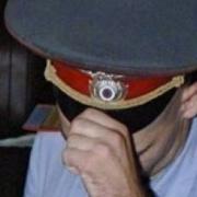 Начальник отделения омского угрозыска за взятку уволен из МВД