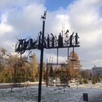 В Омске на неделе ожидаются резкие перепады температуры