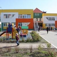 Строитель омского велотрека возведёт детский сад на Левобережье