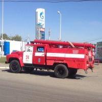 Из-за возгорания в электрощитке в Омске эвакуировали 62 человека