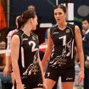 """Волейбольная """"Омичка"""" планирует подписать лучшую нападающую Лиги чемпионов"""