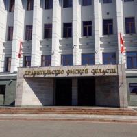 В Омске проходит обучающий семинар специалистов комиссий по делам несовершеннолетних