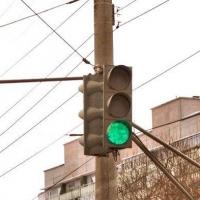 Работа пяти омских светофоров изменится на улице Кирова