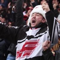 «Авангард» забросил семь безответных шайб в ворота «Югры»