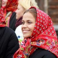 Омичка стала лучшей невестой России