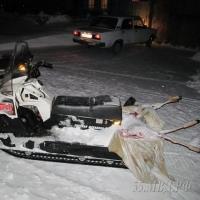 В Омской области охотинспектор задержал убившего косулю браконьера