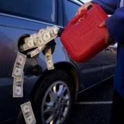 В Омске на 50 копеек подорожал бензин