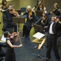 Омский камерный оркестр выйдет на улицы города