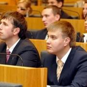 """""""Справедливоросс"""" Провозин обвинил Горсовет в неисполнении собственных решений"""