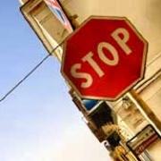 Перекресток закроют для транспорта