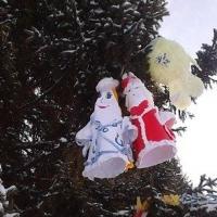 Библиотеки открыли для юных омичей «почту Деда Мороза»