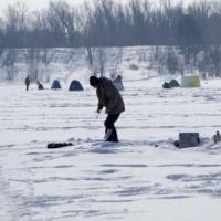 В омском МЧС назвали места, где уже опасно рыбачить