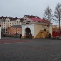 Омскую крепость продадут ради ремонта дорог?