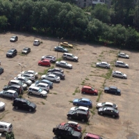 Омская полиция ищет главного по арестованным автомобилям