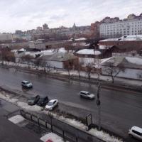 В Омске на месте складов Минобороны планируют построить торговый город