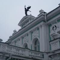 Омская драма будет показывать спектакли по понедельникам