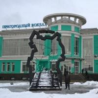 «Омск-пригород» объявил конкурс об интересных историях с электричками