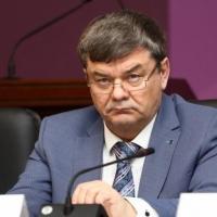 Карась приступил к работе в качестве главы фонда капремонта Омской области