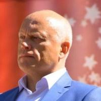 Виктор Назаров поблагодарил омичей за доверие к партии власти