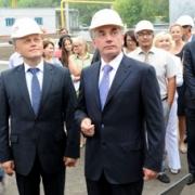 В Омске заработала мини-ТЭЦ